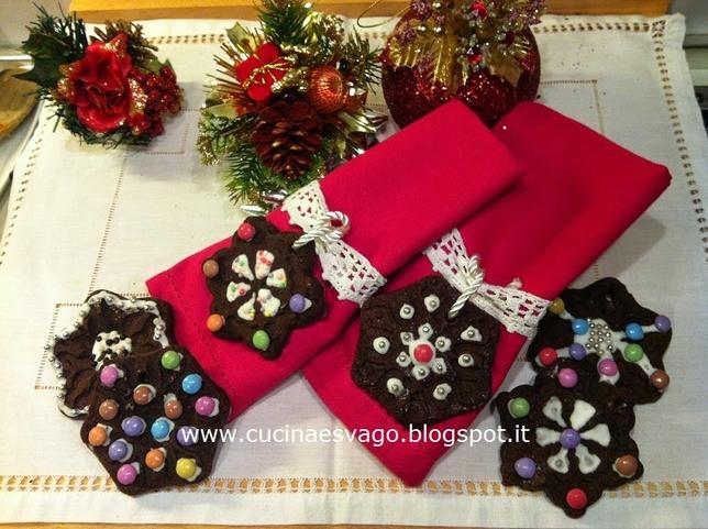 Casetta Di Natale Di Cioccolato : Casetta di babbo natale e biscotti natalizi by lori pagina