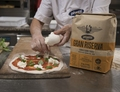 WORKSHOP PIZZA A ROMA CON MOLINI PIVETTI