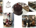 WORLD CHOCOLATE MASTER: SFIDA FUTURISTICA