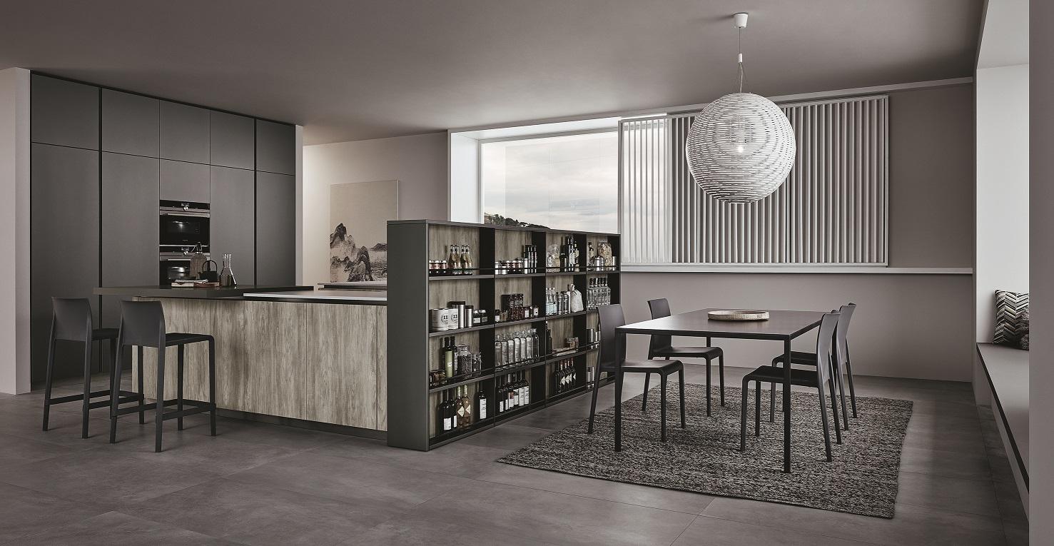 SALONE DEL MOBILE 2018: NOVITA\' EUROCUCINA - Cucina & Svago